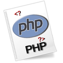 Php class for mysql connection
