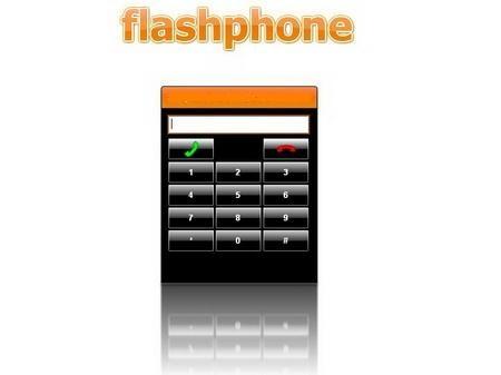 flashphone-call-gratis