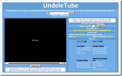 undelete-youtube