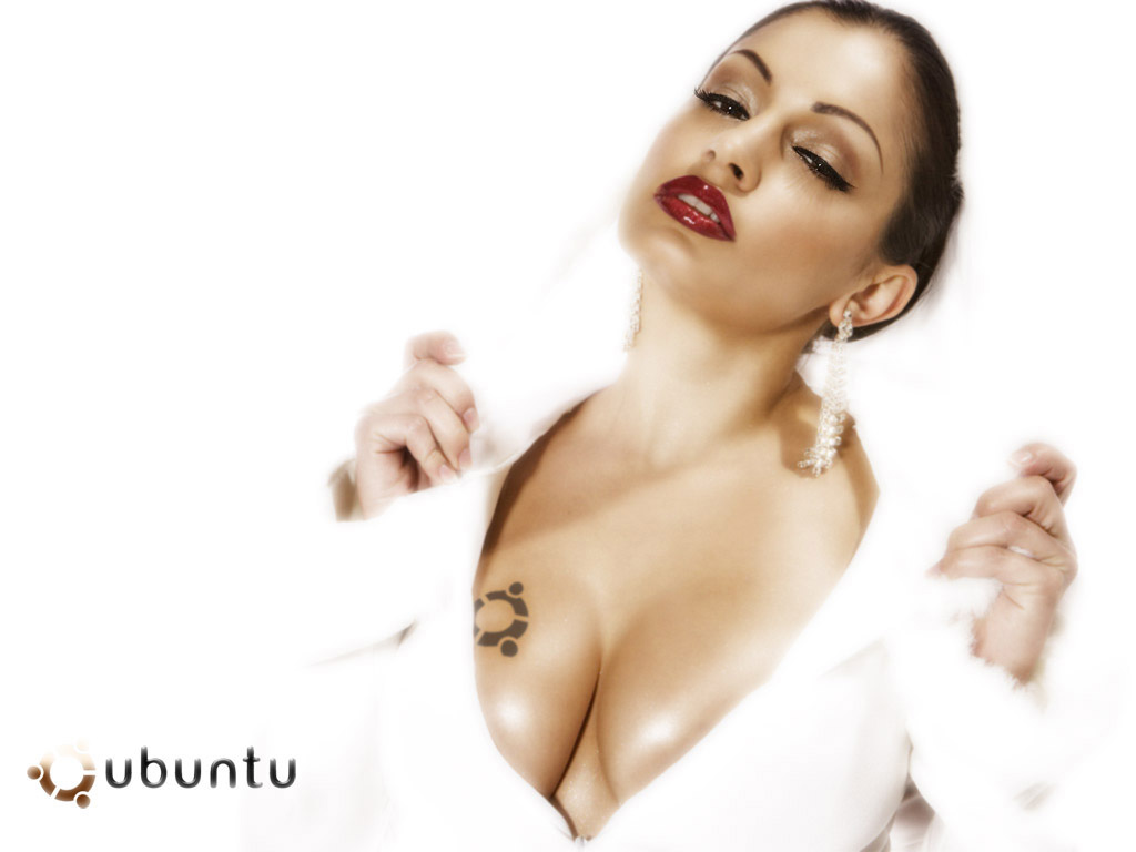 Pure3 Ubuntu Wallpaper Sensual Hot Girl Becca Sinh's Top 10 Erotic Stories   Volume 5