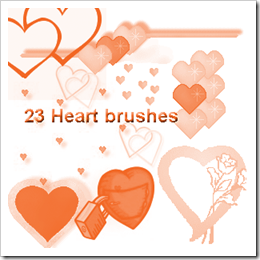 Hearts_brushes_by_lunabeam18