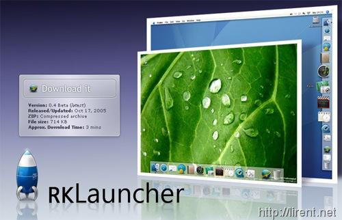 rk-launcher-base