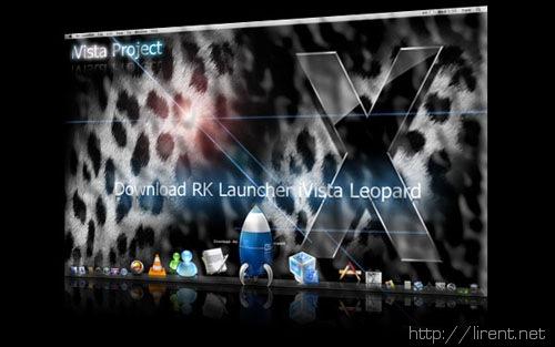 Ivista leopard rk launcher download.
