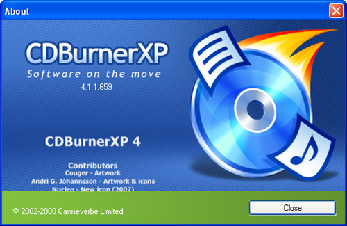 cdbxp-about-Key Features-dvd-hdd-burn-free
