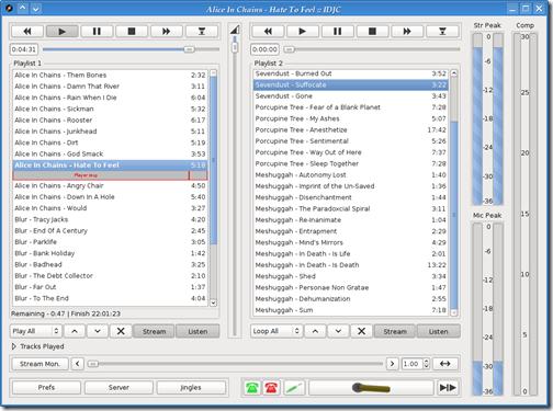 dj-linux-unix-mp3-music