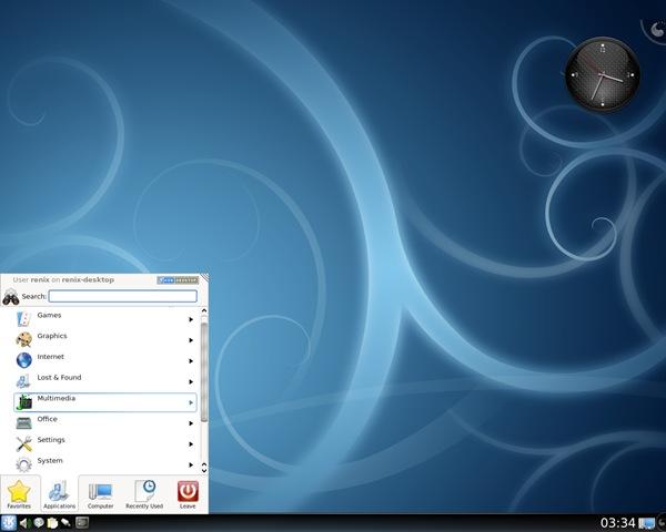 hardy heron wallpaper. Ubuntu 8.04 (Hardy Heron)!