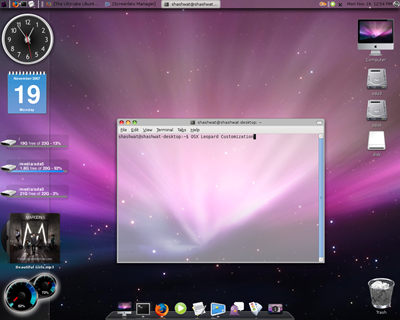 Leopard-linux-ubuntu-mac-apple-download-skin-free