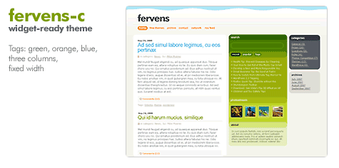 fervens-free-wordpress-theme-download-best-blog-template