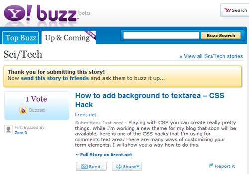 Yahoo-buzz-wordpress-plugins-free