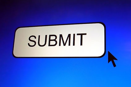 Submit+button