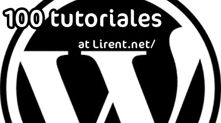 Wordpress Tutoriales - Best Of wordpress