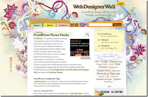 WordPress-Theme-Hacks