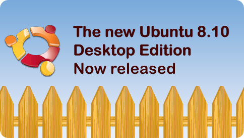 Ubuntu 8.10 - Desktop Edition - Released - Upgrade