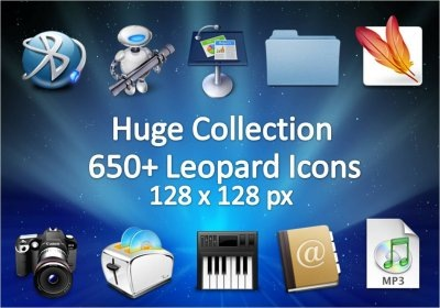 leopard_huge_iconpack_apple