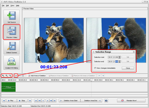 Video ReMaker
