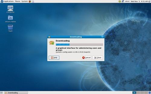 fedora-10-desktop