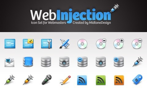 web-injection-free-icons