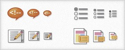html-icons-download