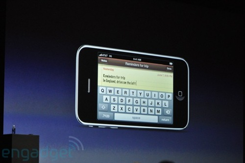 Apple WWDC Keynote iPhone 3Gs iPod Leopard Mac Snowwwdc-2009-keynote-1382-rm-eng