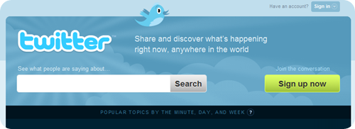 New-Twitter-Home-Page-Blue-Web2.0