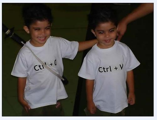 Ctrl+C & Ctrl+V (copy paste) CMD on Mac
