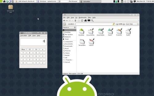 android-ubuntu-free-theme