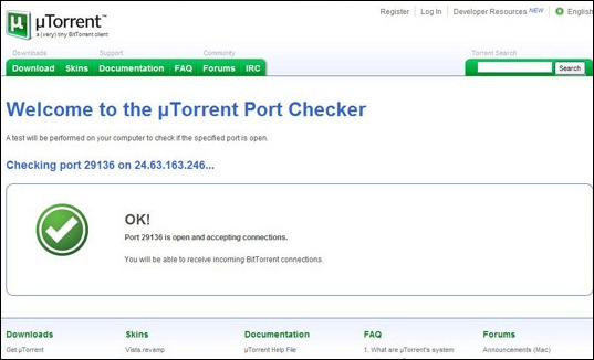 port-forward-torrent-emule-p2p-download fast