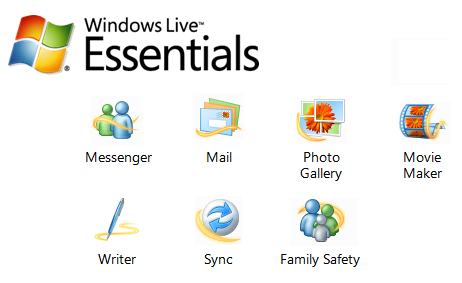 Windows Live Essential Wave 4-download-free