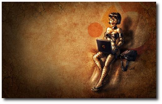 Sexy_geeks_love_Ubuntu_by_Art_by_Scavenger