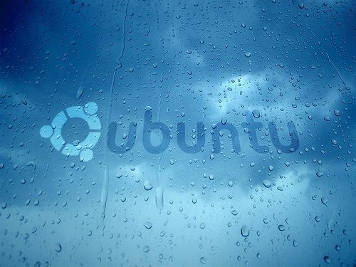 blue_raining_ubuntu