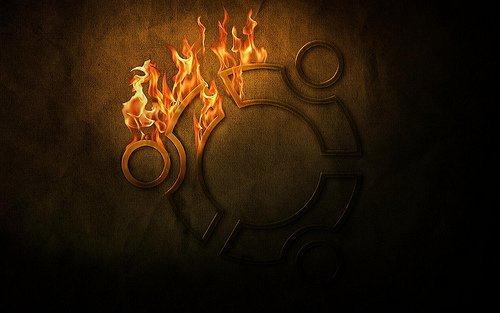fire_ubuntu