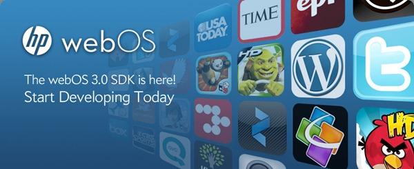 webOS SDK Free