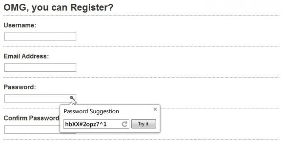 Chrome_Password