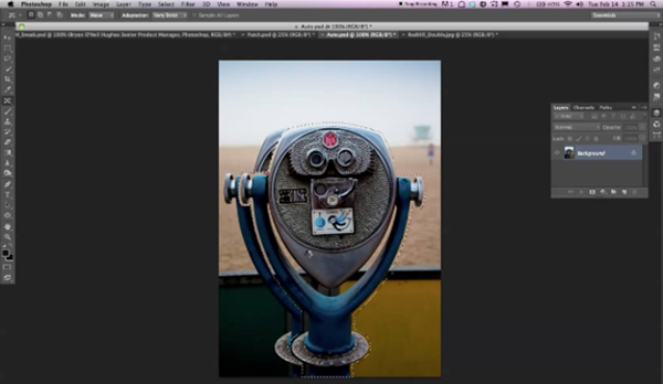 Download Photoshop For Mac Free