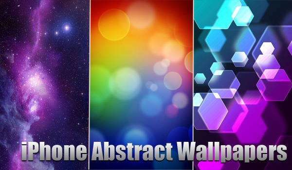 best-iphone-abstact-wallpapers