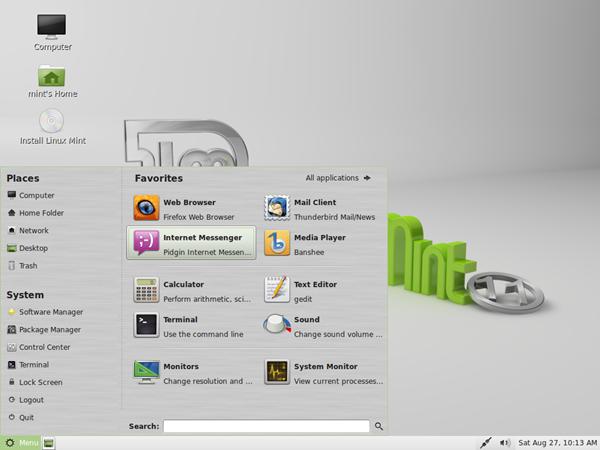 lisa-Linux Mint2