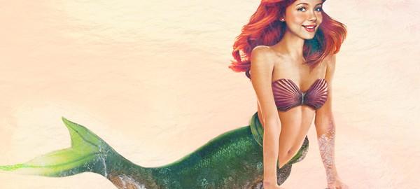 Ariel – The Little Mermaid