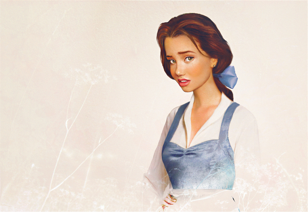 Belle – Beauty and the Beast