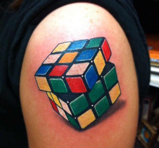 cube-tattoo-designs