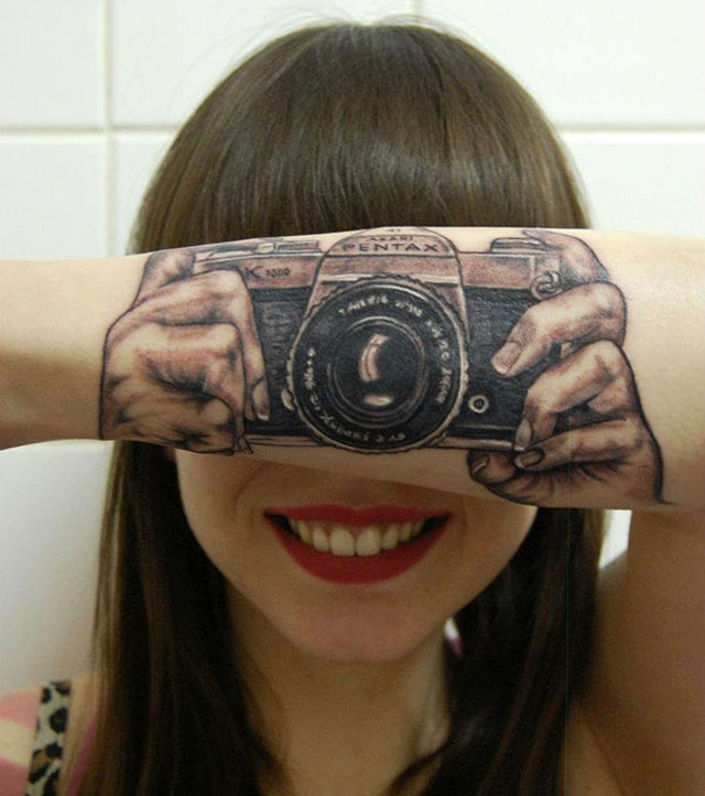 pentax-tattoo-designs