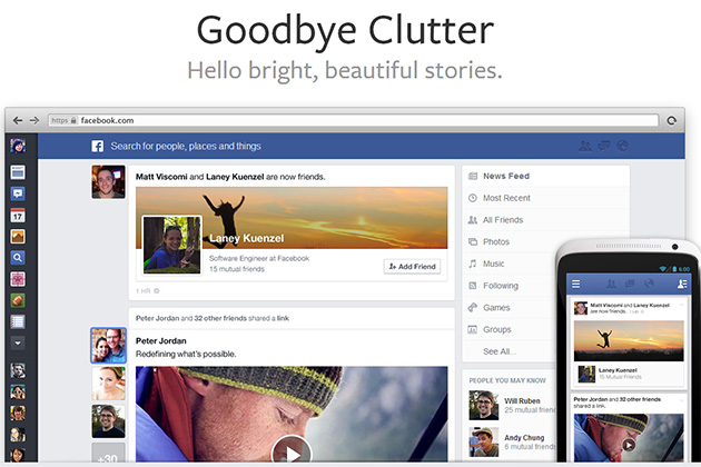 the-new-facebook-interface-google-plus-like