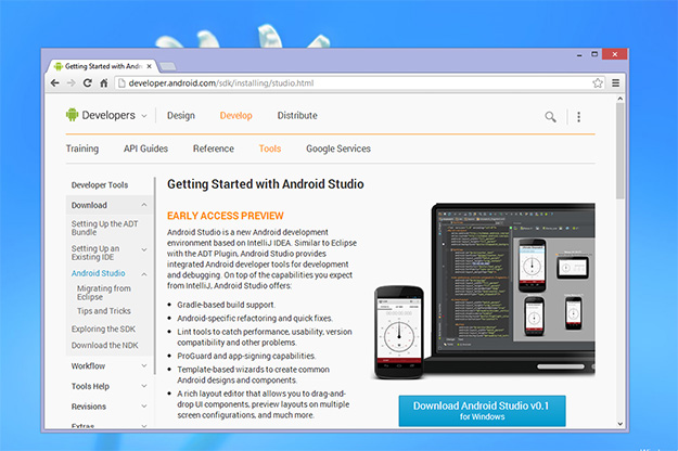 android-studio-tutorial-free-app-rss-demo-1