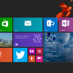 Windows 8.1 - Update