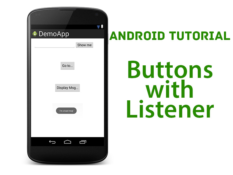 Android-Tutorial---How-to-Create-Buttons-with-Listener
