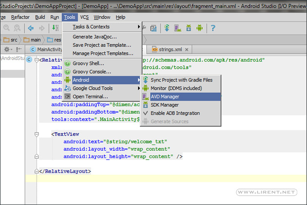 step4-adv-manager-android-studio