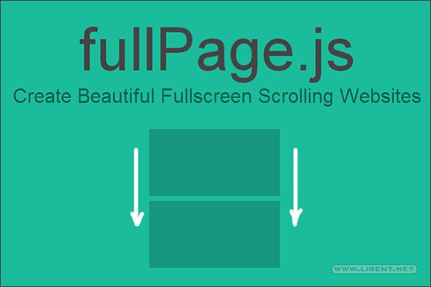 fullpage-js-plugin-script-free-download