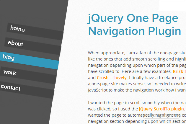onepage-navigation-jquery-js-plugin-script-free-download