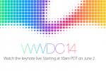 Watch Online Apple's WWDC 2014 Keynote