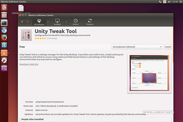 install-ubuntu-themes-unity-tweak-tool-free